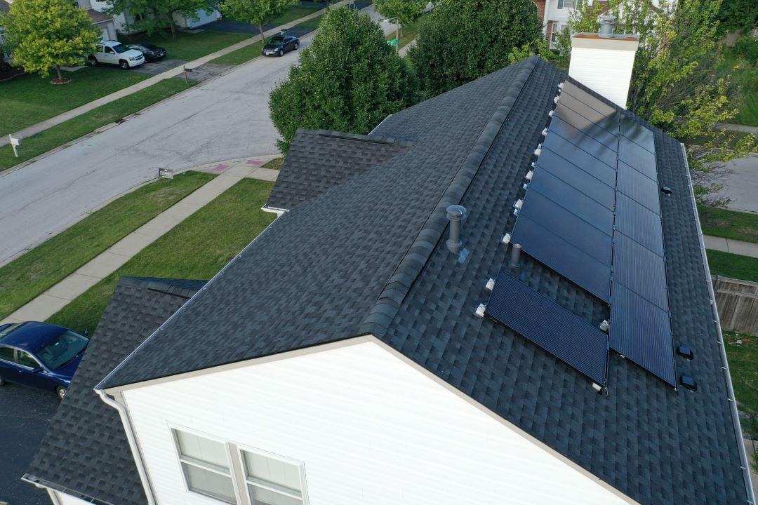 Best Solar Panels Chicago, IL