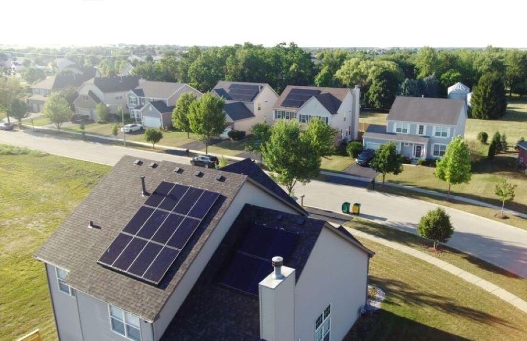 Solar Panels HOA