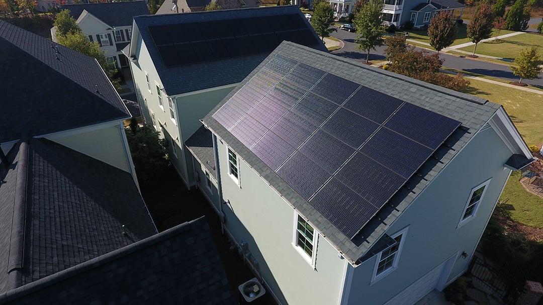 Solar Panel Roof Peoria, IL