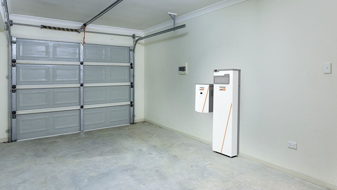 Solar Battery Storage, Bloomington, IL
