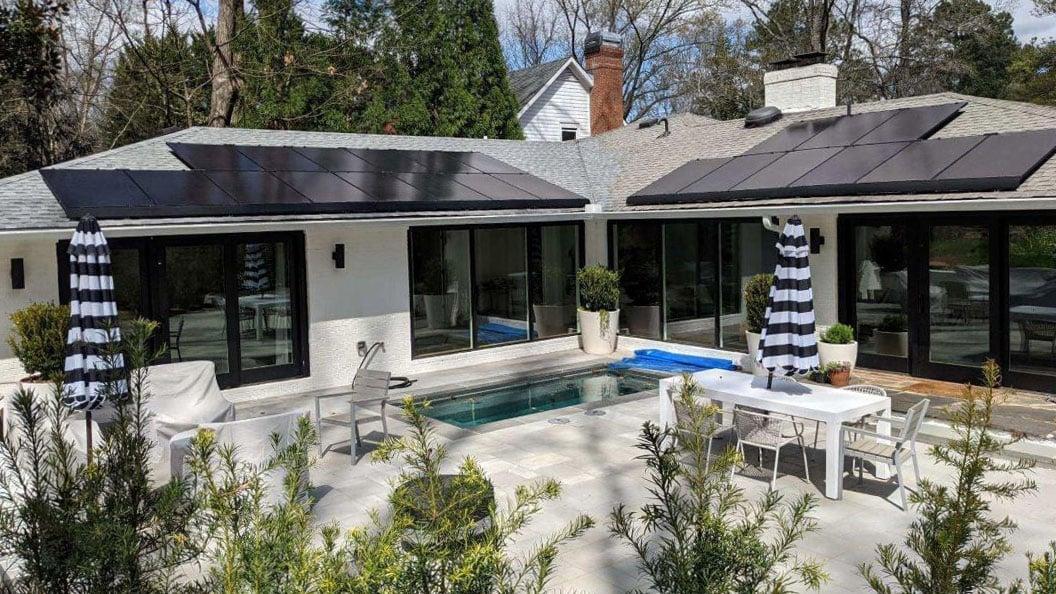 Solar Install Florida