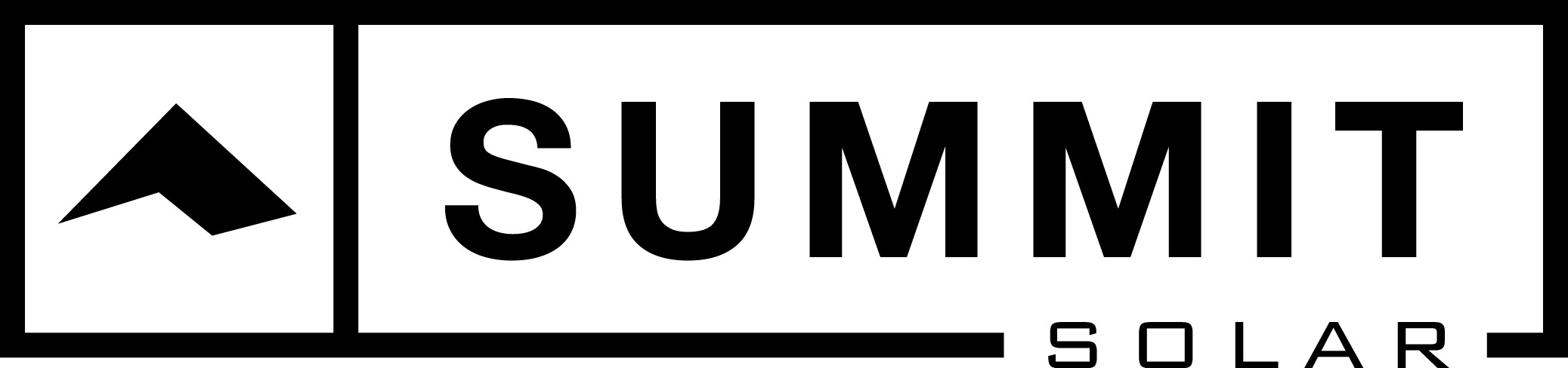 Summit Solar Logo