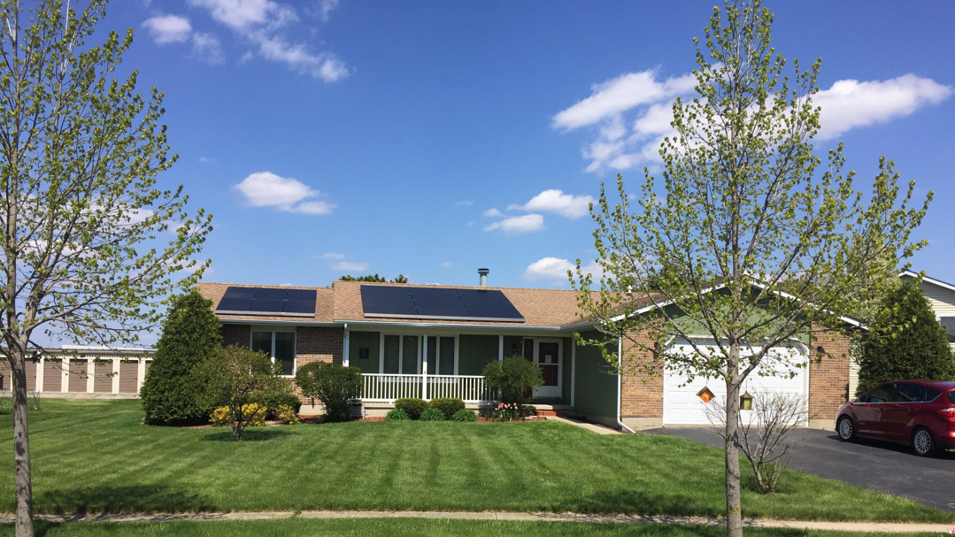 Solar Financing Chicago IL