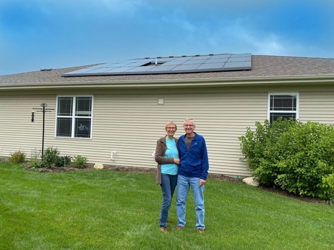 How Long Will My Solar Panels Last?