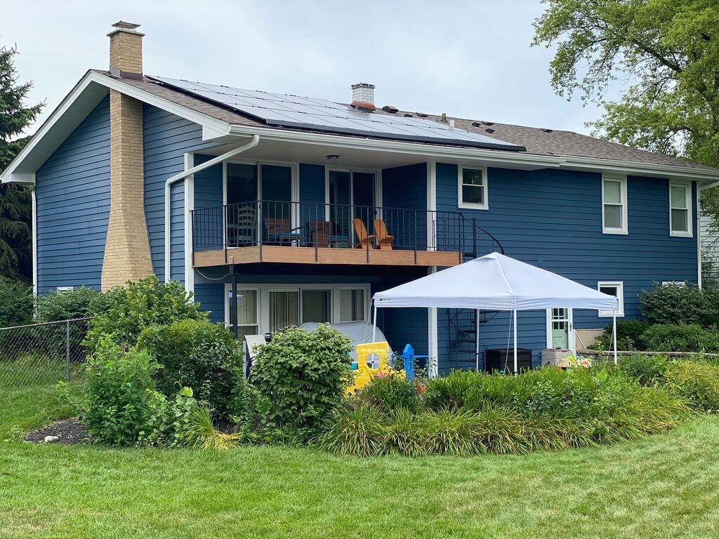 Can I Still 'Go Solar' If My Roof Doesn't Face South?