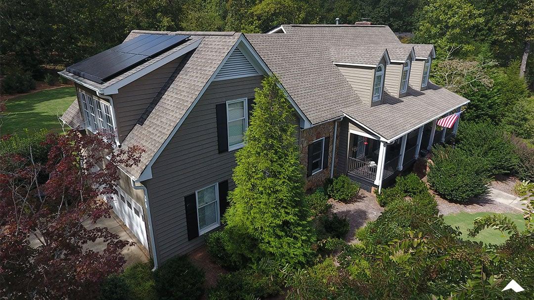 A Solar Installation Service That Just Makes Sense