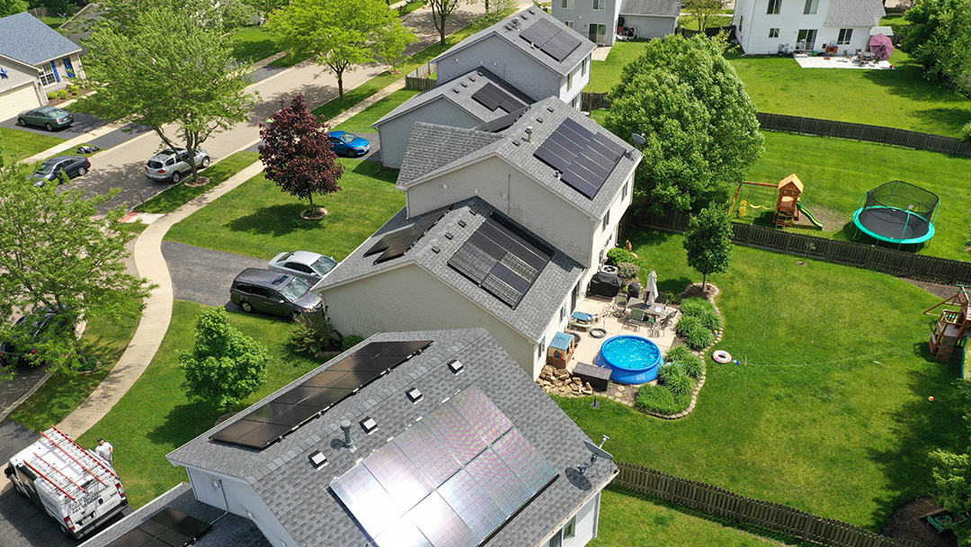 2 Frequently Asked Questions About Home Solar Power