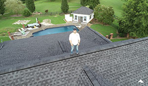 Roof Damage Your Insurance Company Pays For