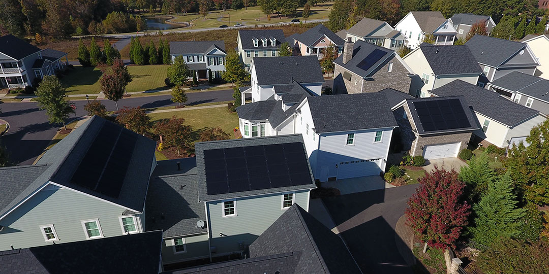Build a Solar Panel System That Fits